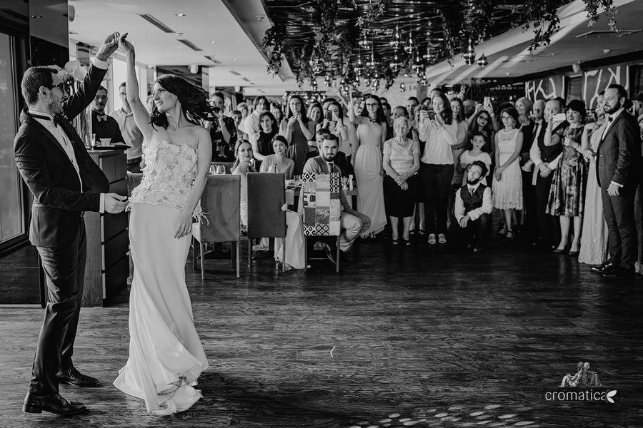 Stefania & Adrian - fotografii nunta Bucuresti (46)
