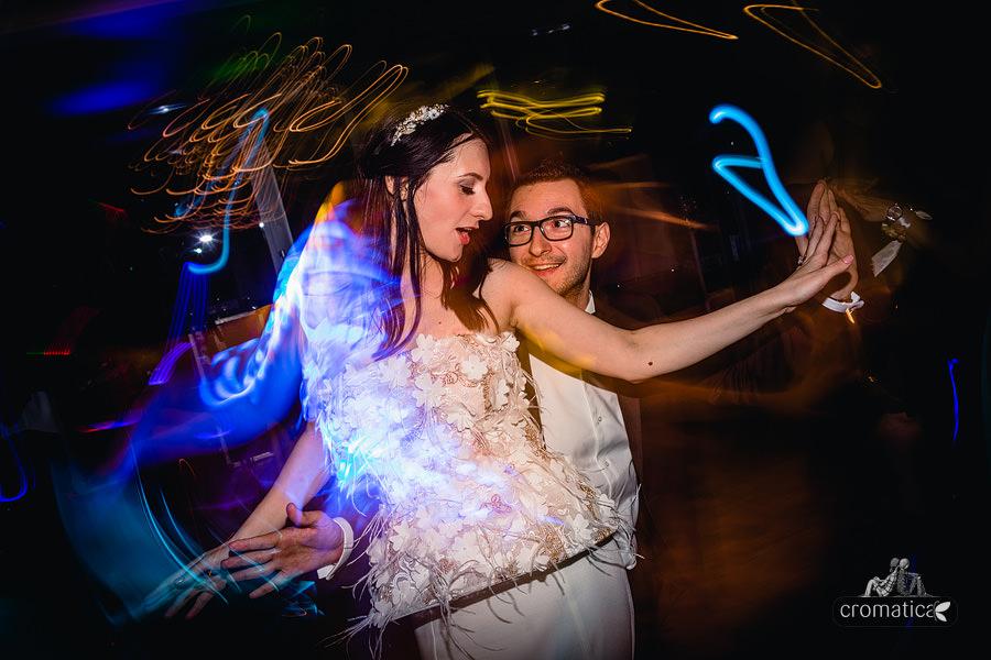 Stefania & Adrian - fotografii nunta Bucuresti (53)