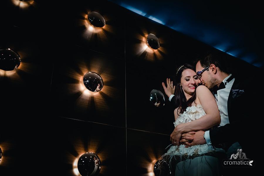 Stefania & Adrian - fotografii nunta Bucuresti (55)
