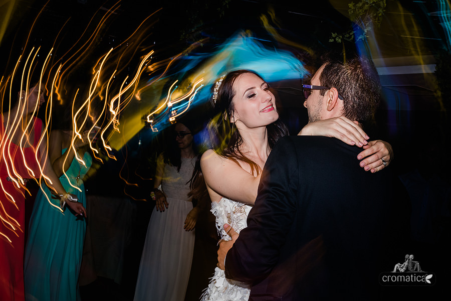 Stefania & Adrian - fotografii nunta Bucuresti (59)