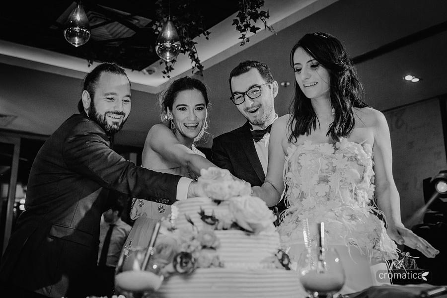 Stefania & Adrian - fotografii nunta Bucuresti (63)