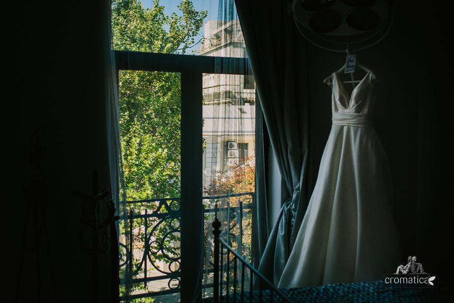 Ana & Mihai - Fotografii nunta Bucuresti (1)