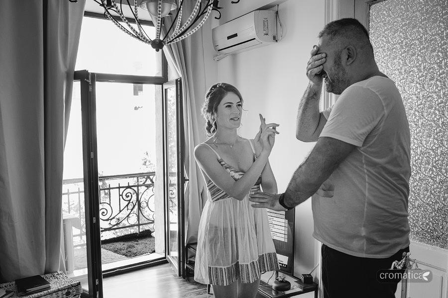 Ana & Mihai - Fotografii nunta Bucuresti (6)