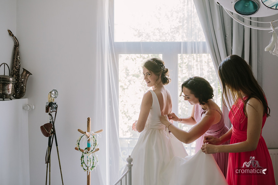 Ana & Mihai - Fotografii nunta Bucuresti (15)