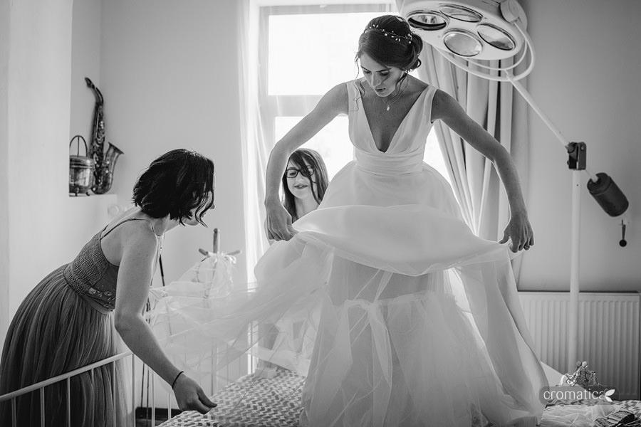 Ana & Mihai - Fotografii nunta Bucuresti (16)