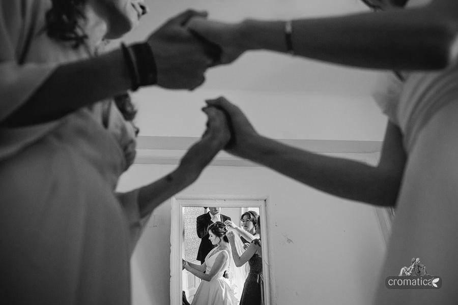 Ana & Mihai - Fotografii nunta Bucuresti (24)