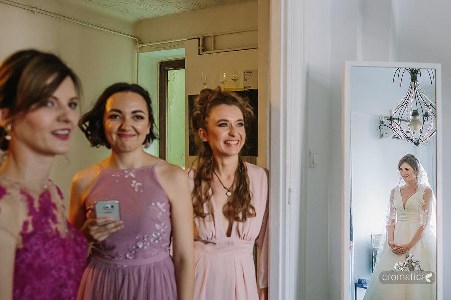 Ana & Mihai - Fotografii nunta Bucuresti (25)