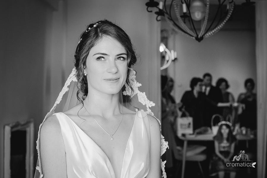 Ana & Mihai - Fotografii nunta Bucuresti (27)