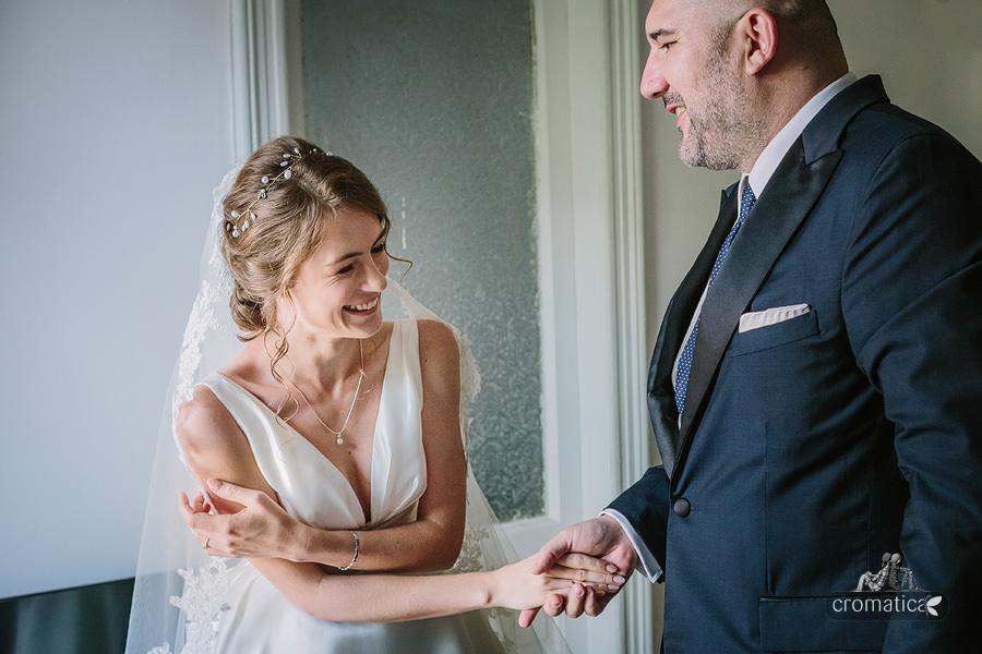 Ana & Mihai - Fotografii nunta Bucuresti (30)