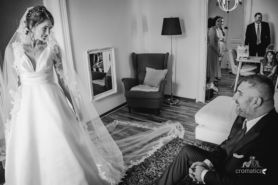 Ana & Mihai - Fotografii nunta Bucuresti (31)