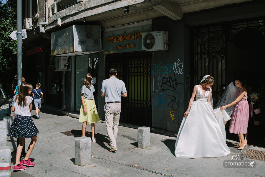 Ana & Mihai - Fotografii nunta Bucuresti (33)