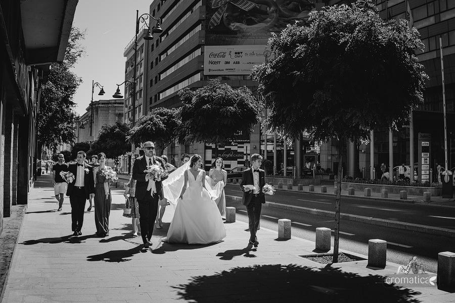 Ana & Mihai - Fotografii nunta Bucuresti (36)