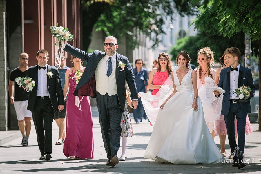 Ana & Mihai - Fotografii nunta Bucuresti (37)