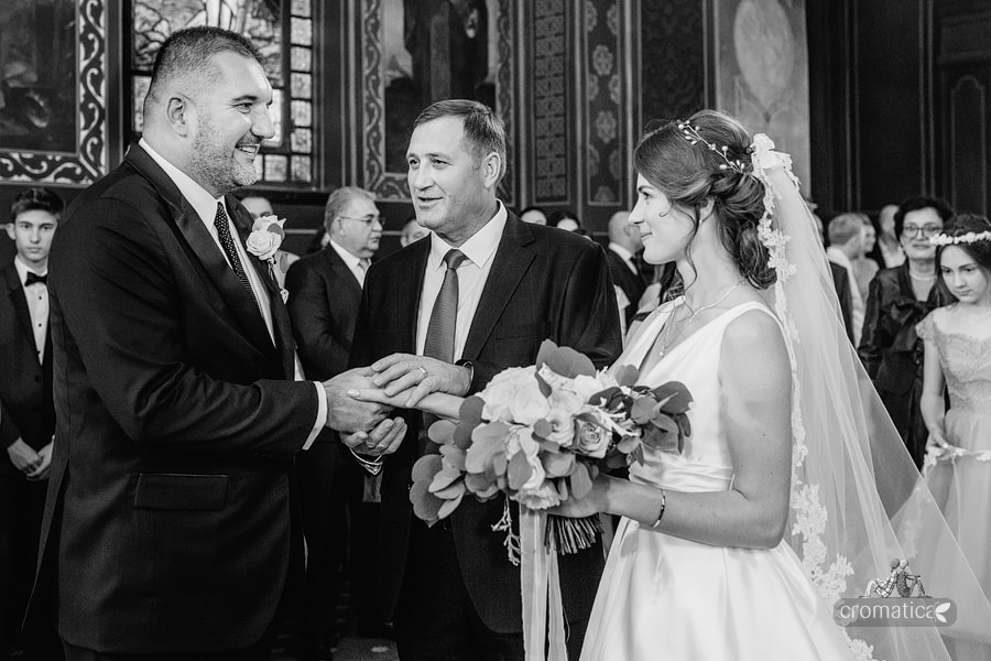 Ana & Mihai - Fotografii nunta Bucuresti (38)