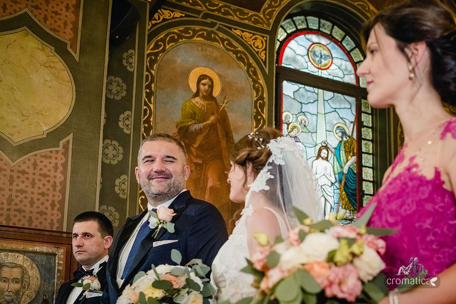 Ana & Mihai - Fotografii nunta Bucuresti (39)