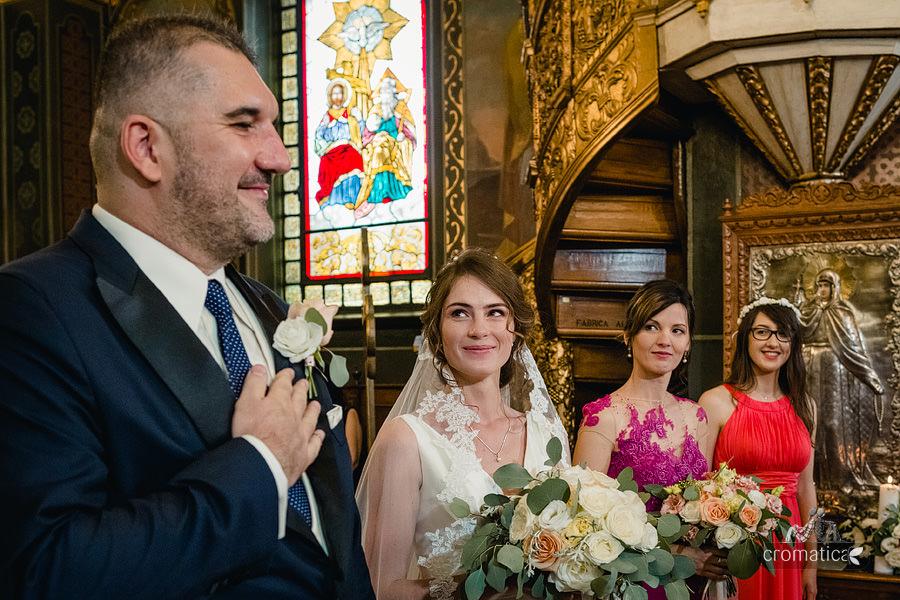 Ana & Mihai - Fotografii nunta Bucuresti (41)