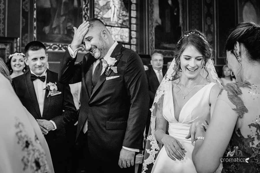 Ana & Mihai - Fotografii nunta Bucuresti (42)