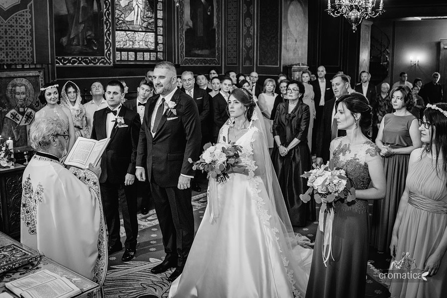Ana & Mihai - Fotografii nunta Bucuresti (43)