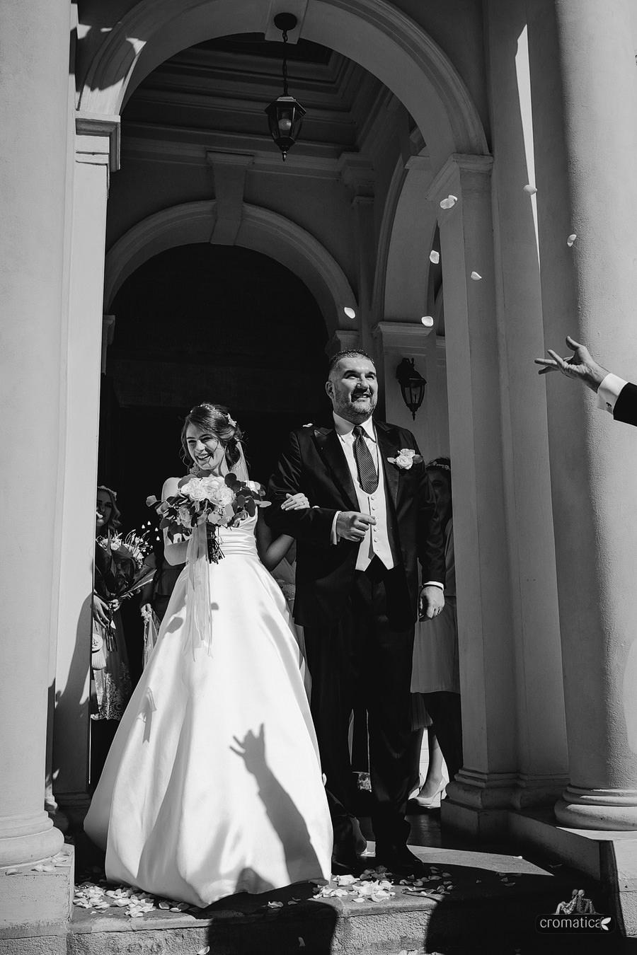 Ana & Mihai - Fotografii nunta Bucuresti (46)