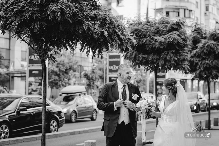 Ana & Mihai - Fotografii nunta Bucuresti (49)