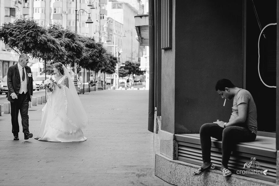 Ana & Mihai - Fotografii nunta Bucuresti (50)