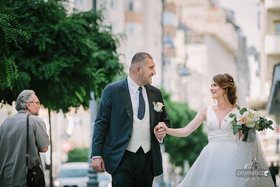 Ana & Mihai - Fotografii nunta Bucuresti (51)