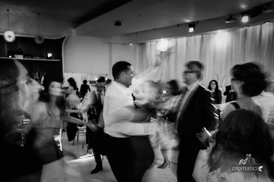 Ana & Mihai - Fotografii nunta Bucuresti (58)
