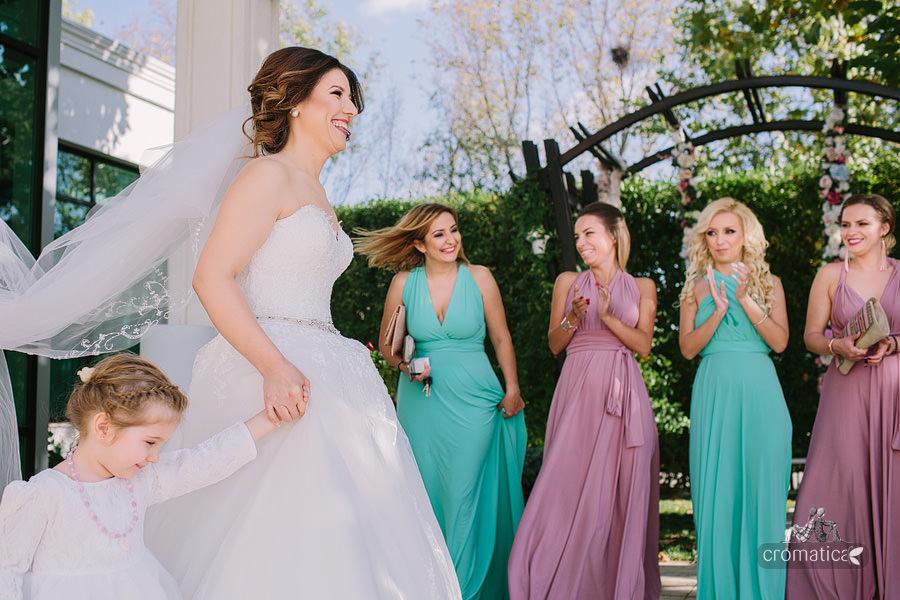 Roxana & Adelina - fotografii nunta Bucuresti (13)
