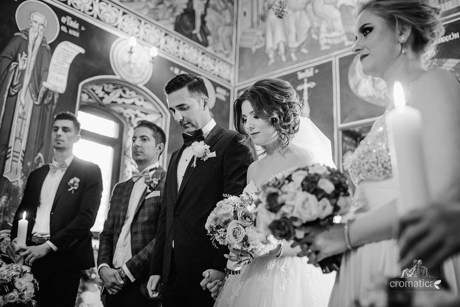 Roxana & Adelin - fotografii nunta Bucuresti (18)