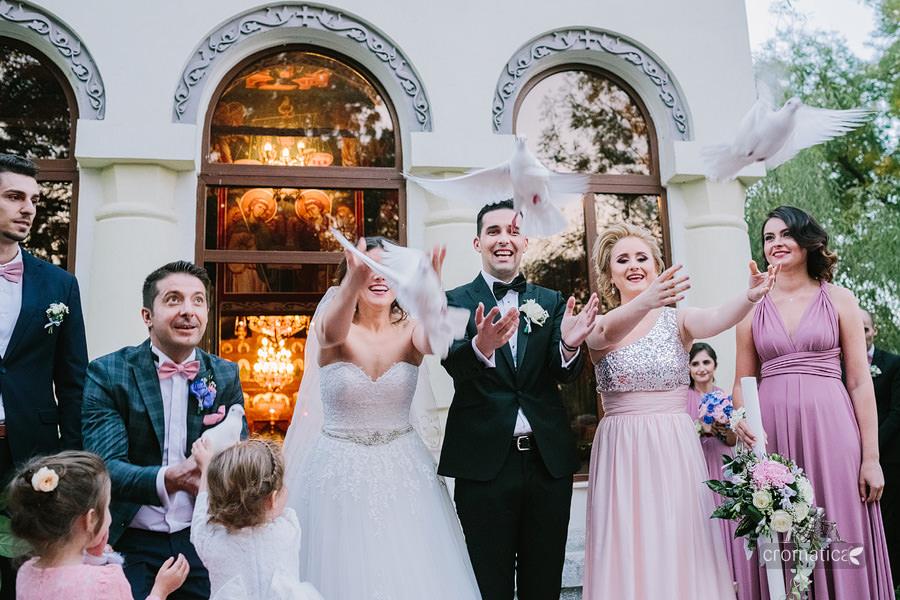 Roxana & Adelin - fotografii nunta Bucuresti (27)