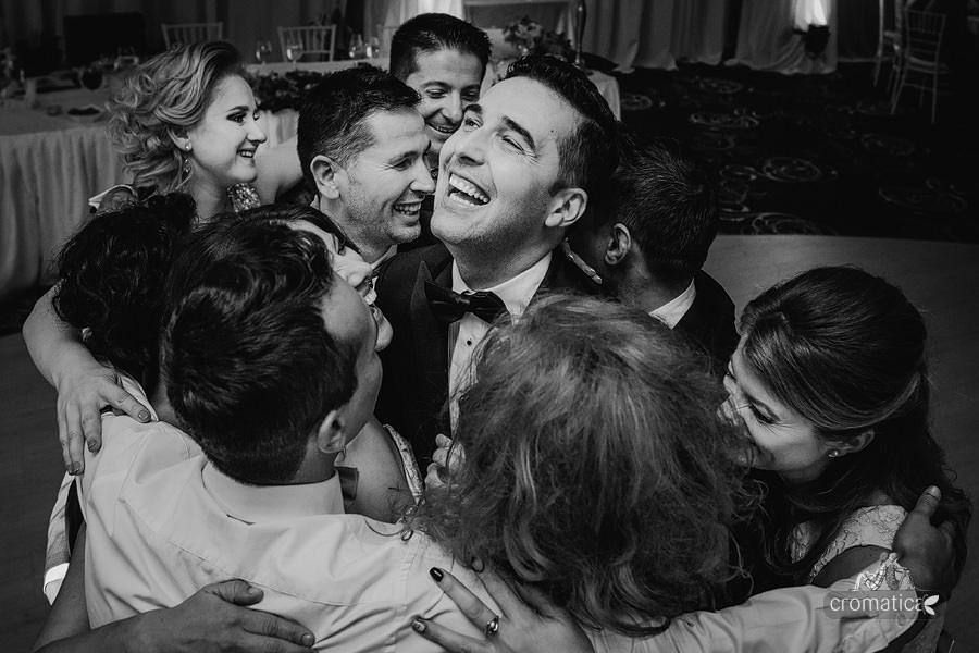 Roxana & Adelin - fotografii nunta Bucuresti (44)