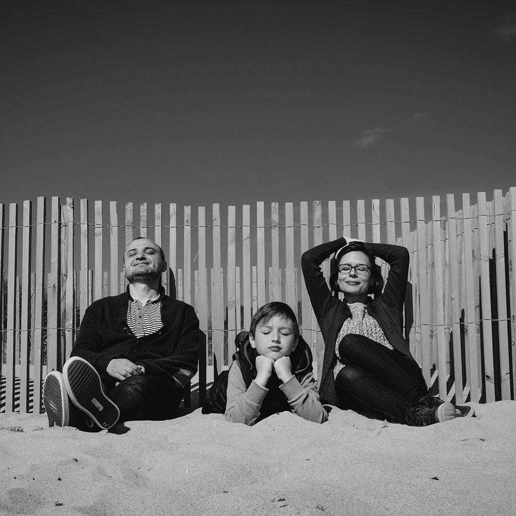 Cromatica Photography - Irina, Robert & Andrei