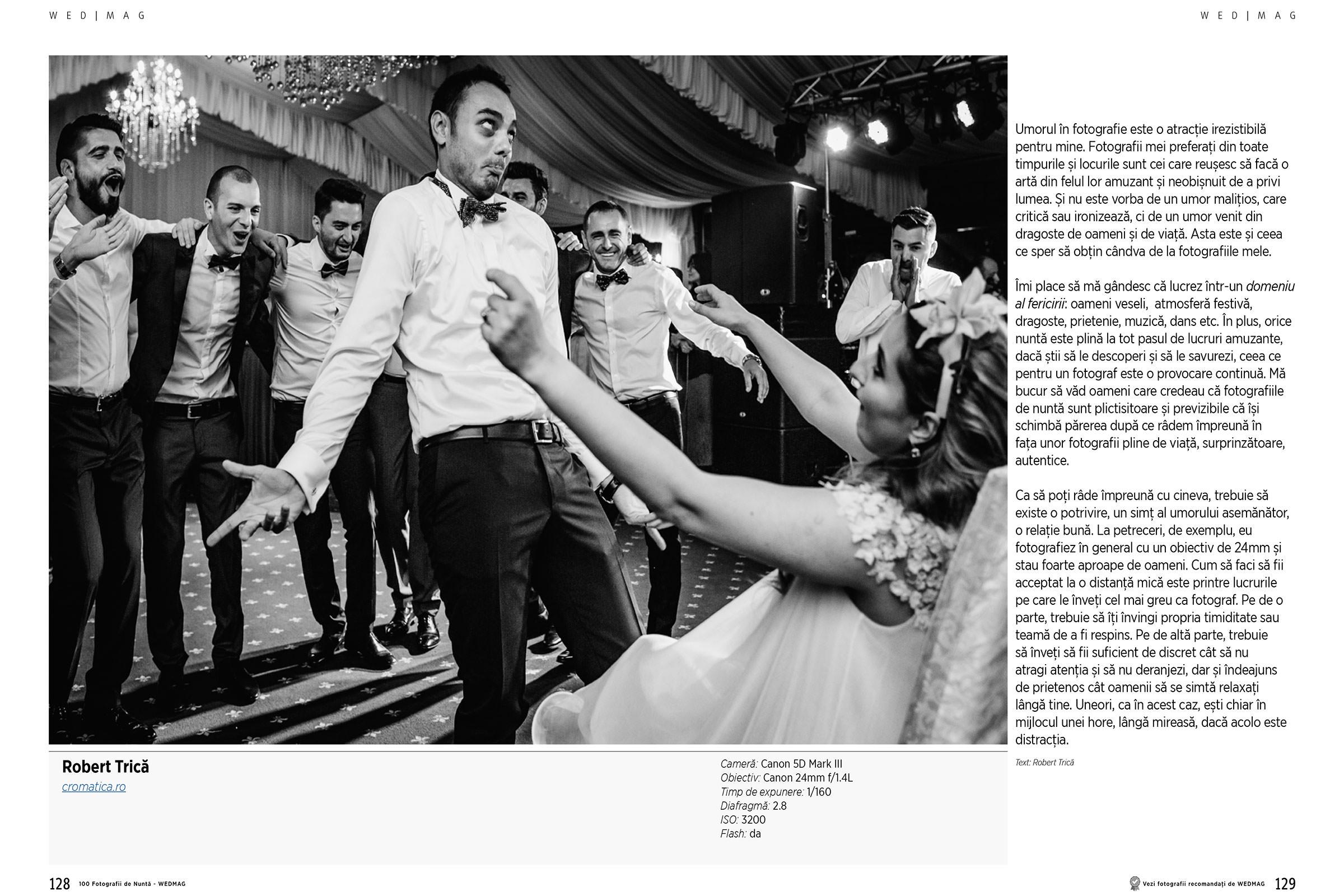 cromatica 100 de fotografii de nunta 2017 05