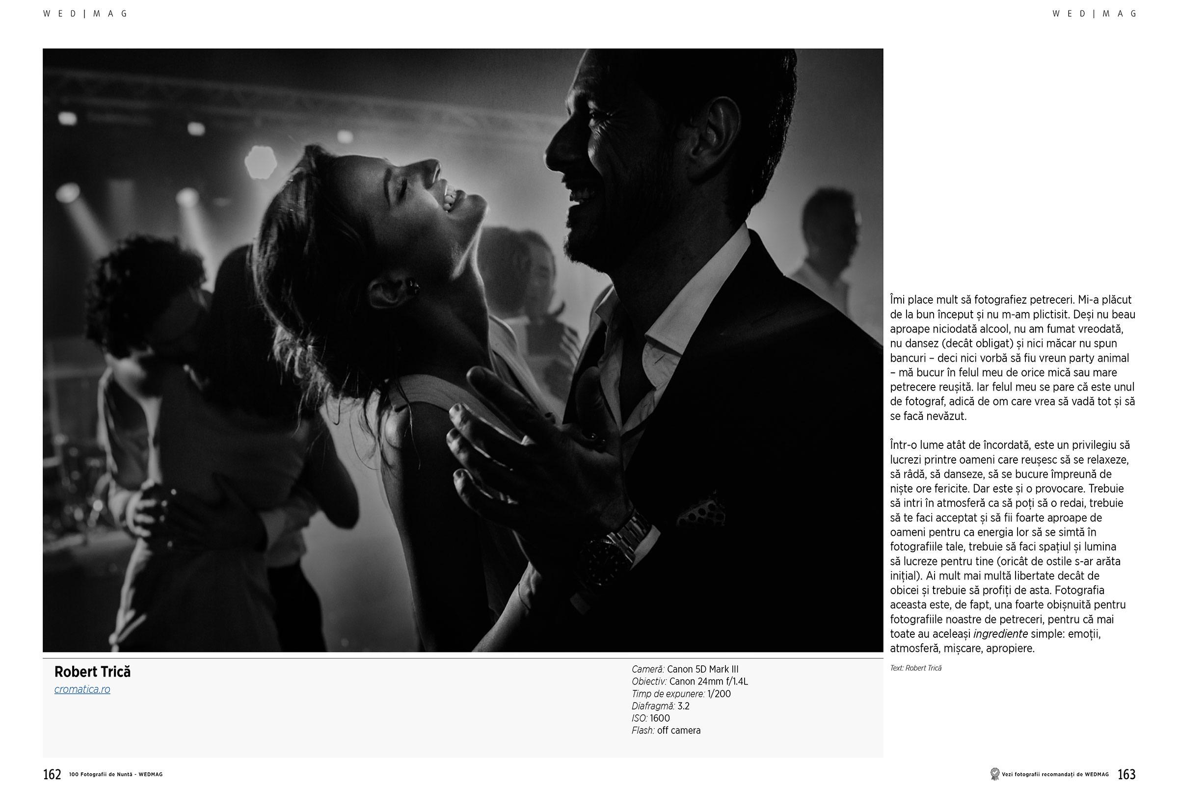 cromatica 100 de fotografii de nunta 2018 05