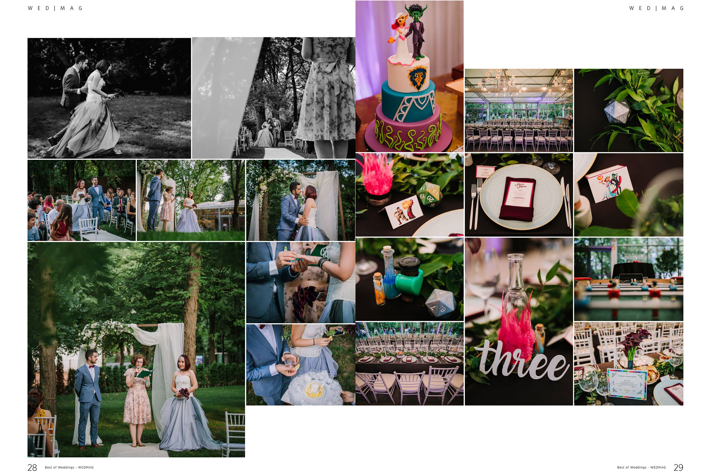 cromatica in best of weddings 2019 04