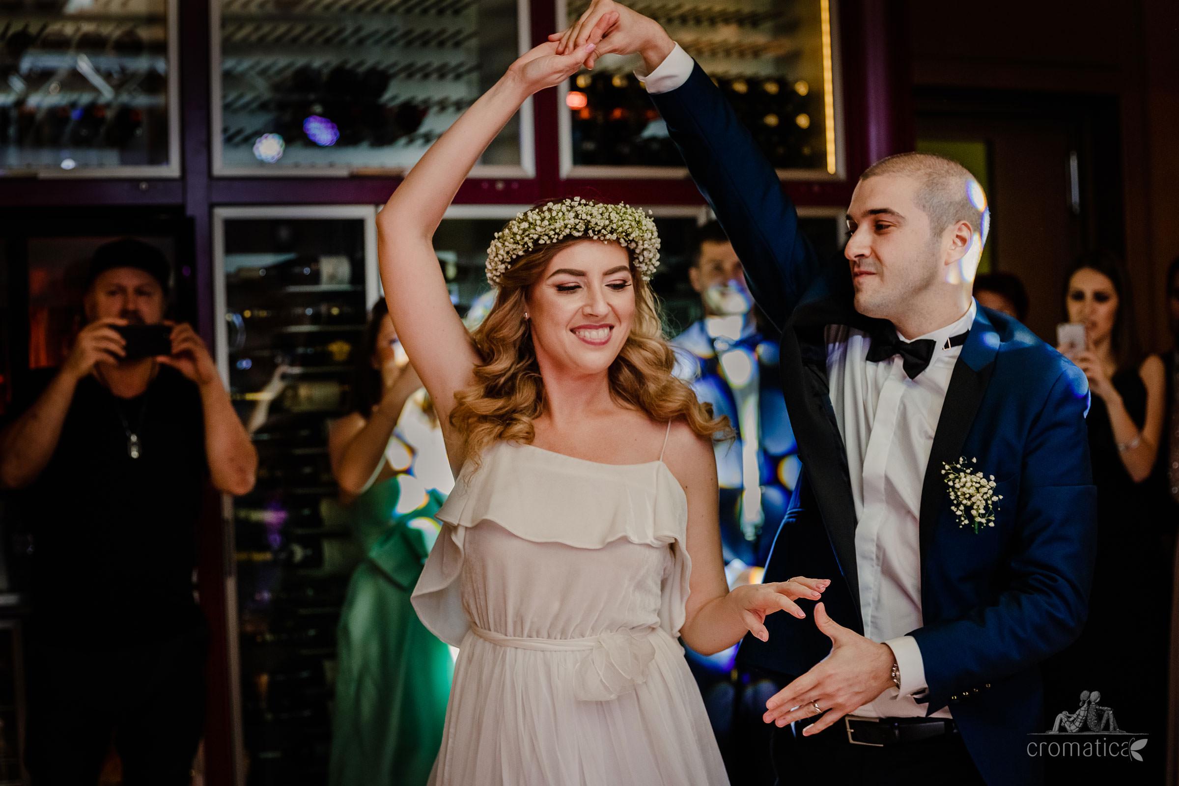 iuliana razvan nunta restaurant diplomat 34