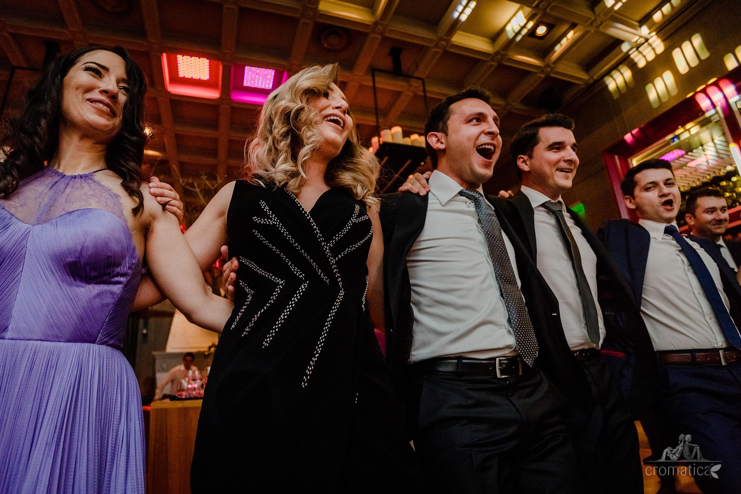 iuliana razvan nunta restaurant diplomat 45