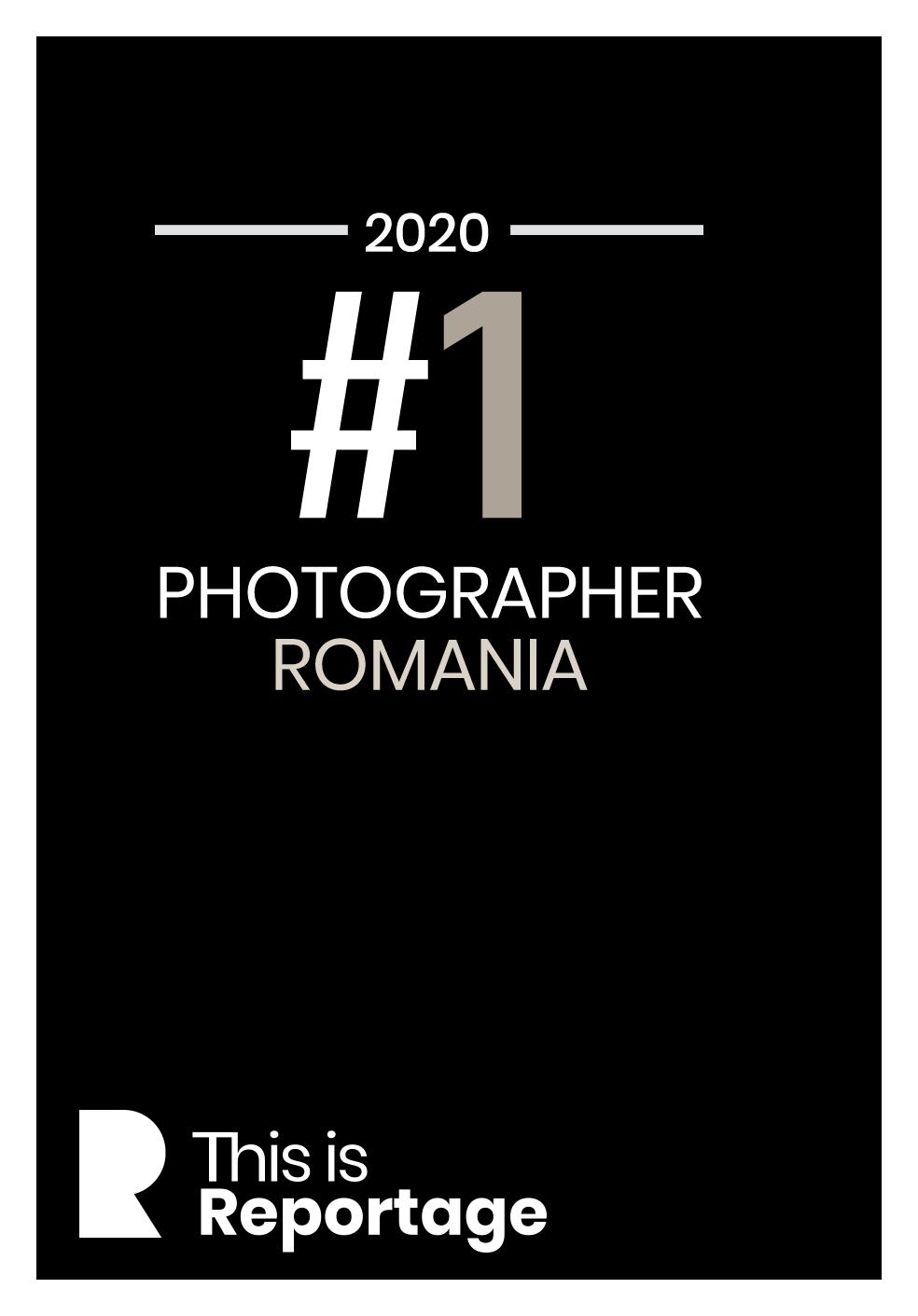 ROMANIA NO1 2020