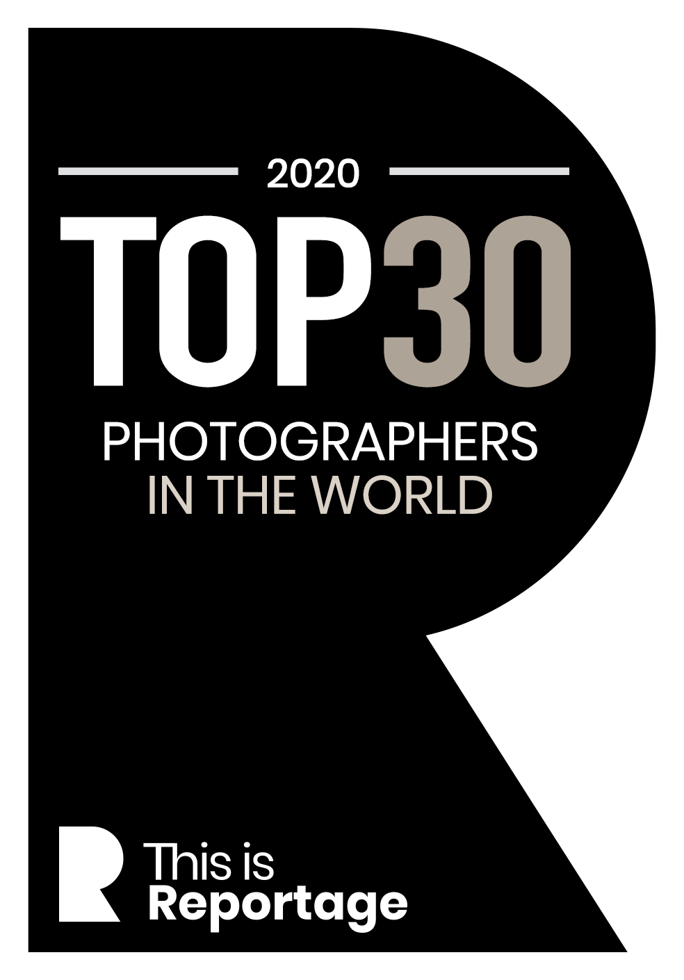 THIS IS REPORTAGE TOP30 WORLD 2020